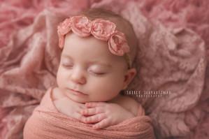 Newborn Photography Brooklyn NY | www.ShirlySchvartzman.com
