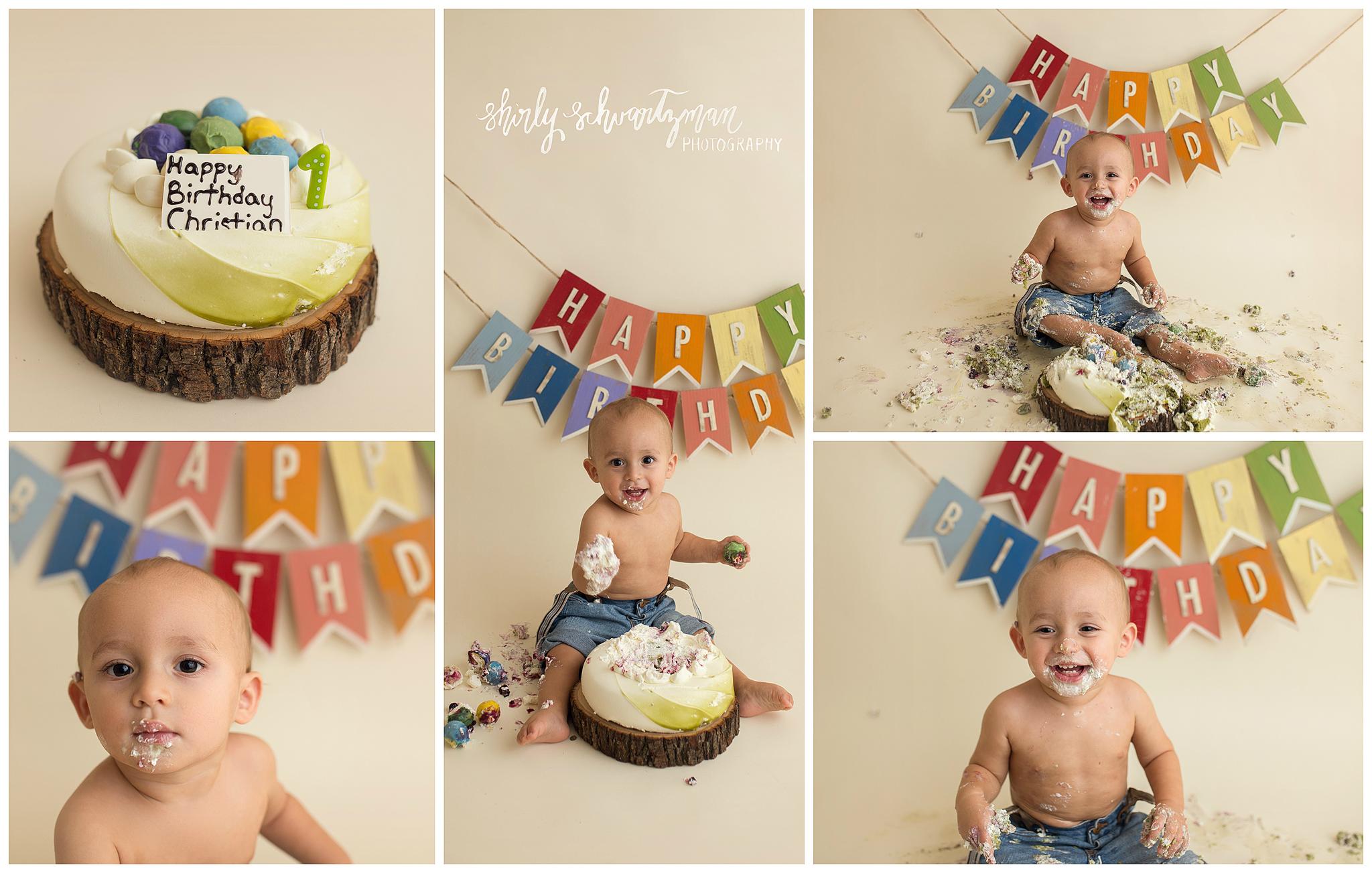 Pleasing First Birthday Photos Brooklyn Ny Shirlyschvartzman Com Funny Birthday Cards Online Bapapcheapnameinfo