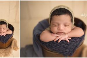 NJ Newborn Photographer | www.Shirlyschvartzman.com