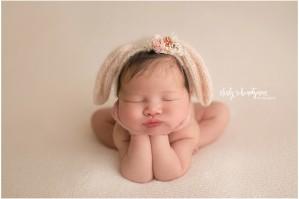 Newborn Photography Park Slope | www.shirlyschvartzman.com
