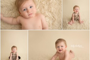Brooklyn NY Baby Photographer | www.shirlyschvartzman.com