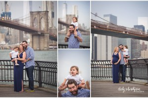 Brooklyn Bridge Park Family Photos | www.shirlyschvartzman.com