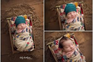Best NYC Newborn Photographer | www.Shirlyschvartzman.com