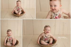 Brooklyn Baby Photographer | www.shirlyschvartzman.com