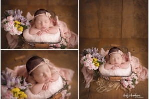 Newborn Pictures Brooklyn NYC | Ruby