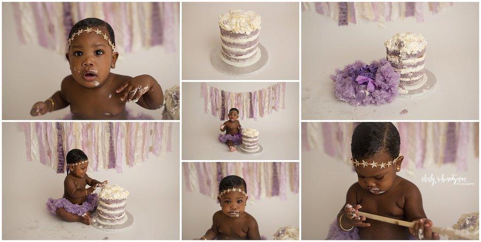 First Birthday Photo Session NYC | www.shirlyschvartzman.com