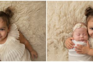 Baby Girl Photo Session NYC | www.shirlyschvartzman.com