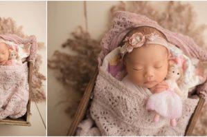 Manhattan Newborn Photographer | www.Shirlyschvartzman.com