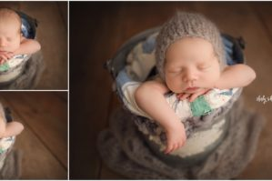 NYC's Best Newborn Photographer | www.shirlyschvartzman.com