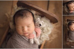 Top Newborn Photographer NYC | www.Shirlyschvartzman.com