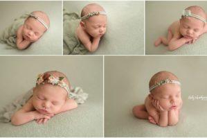 NYC Best Newborn Photographers | www.ShirlySchvartzman.com
