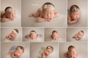 Newborn Photo Studio Park Slope Brooklyn | www.shirlyschvartzman.com
