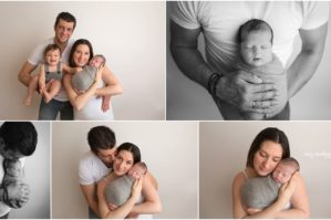 Brooklyn NY Newborn Photographers | www.ShirlySchvartzman.com