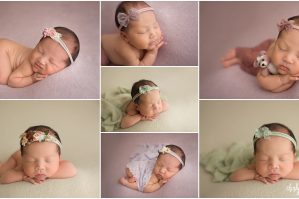 Brooklyn NYC Newborn Photo Studio | www.shirlyschvartzman.com