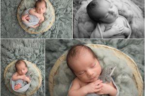 Newborn Photographer in Manhattan | www.shirlyschvartzman.com