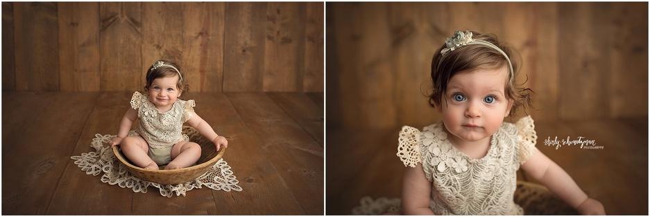 Brooklyn NY Baby Photographer | www.shirlyschvartzman.com