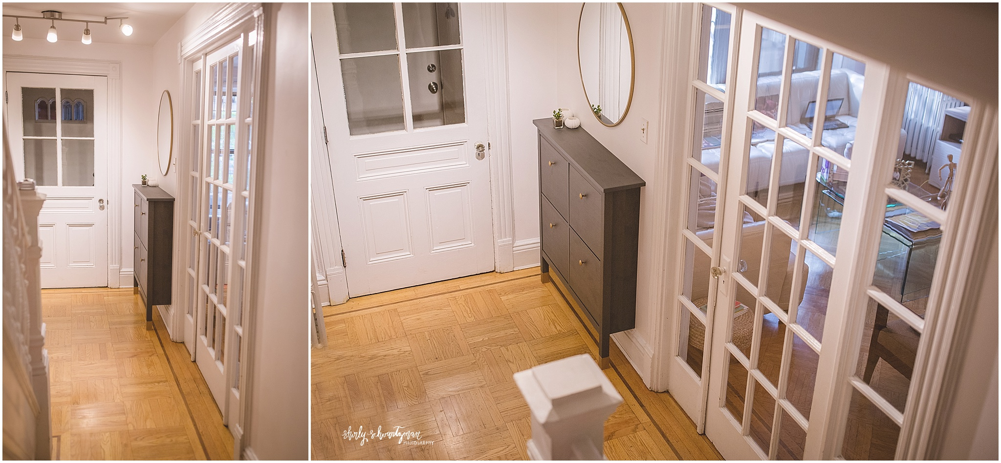 Ikea Hack Hemnes Shoe Cabinet Storage For Tall Baseboards